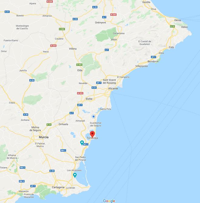 costa blanca-murcia map.png