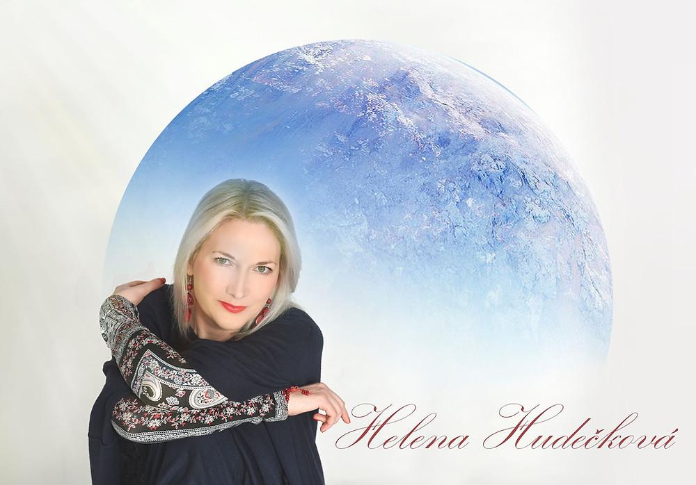 Helena Hudečková