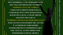 Encontro Internacional da Celtic Druid Alliance 2019
