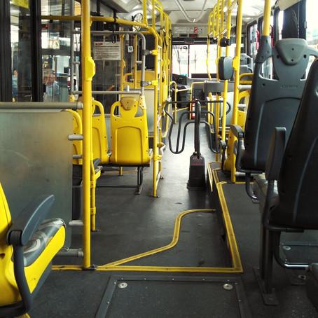 Die digitale Vernetzung der Busbranche