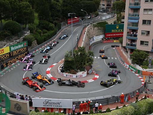 【F1大巡遊】F1摩納哥站為何愈來愈悶?經典摩納哥格蘭披治大賽回顧,其中一場只有3部車完成?