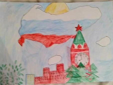 Выставка ко Дню России