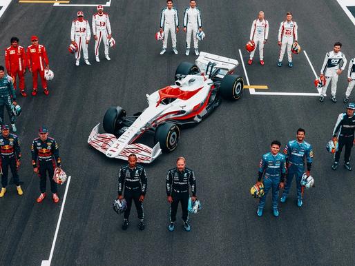 【轉會風雲】F1 2022車手陣容大風吹!一週車手新聞回顧|最後一個位花落誰家?
