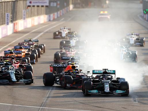 【全新嘗試】F1新排位方法Sprint Qualifying是甚麼?回顧歷年F1排位賽規則