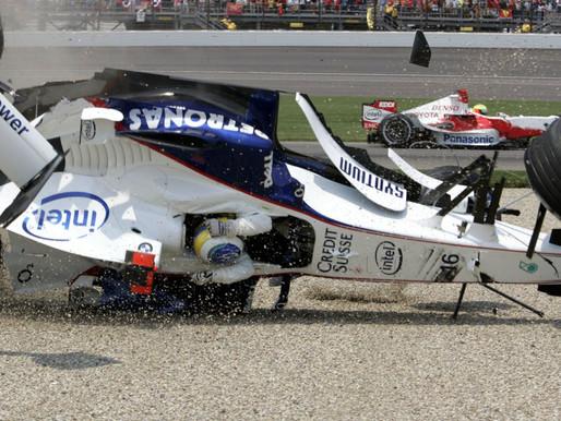 【明明是我先來的!】那位被Kimi搶去McLaren席位的車手|曾經的超新星Heidfeld為何未能在F1取得成就?