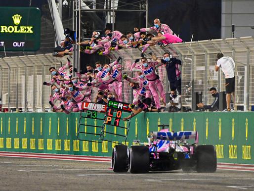 2020 最戲劇性F1比賽!我到底看了三小?|F1 Sakhir 站比賽回顧