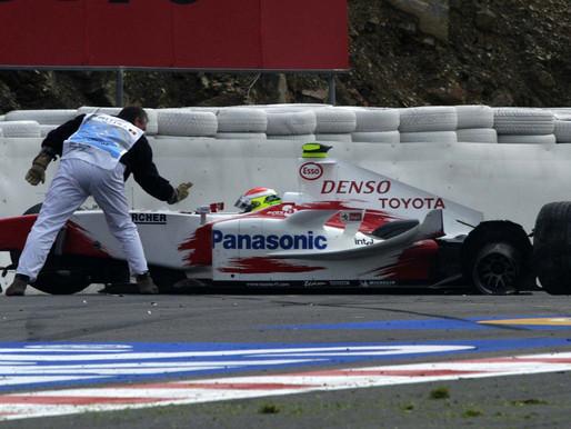【敗家車隊】F1史上花錢最多的車隊!最終卻一冠未得|Toyota豐田車隊的8年之旅究竟出了甚麼問題?