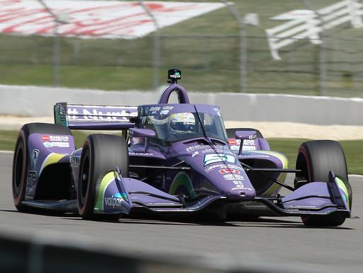 【重量級新秀】Grosjean首戰IndyCar成績如何?今年的新秀陣容是歷年之冠!2021 IndyCar賽季導覽