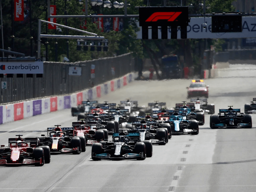 【半季回顧】F1 2021前11站小回顧!半季最失望和驚喜的車手車隊?