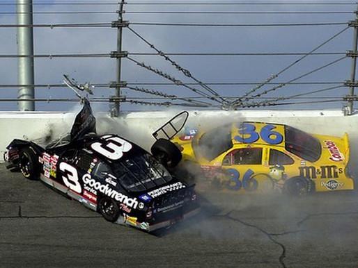 【最無聊大賽?】Daytona 500簡介|NASCAR最黑暗的一天-一代英雄Dale Earnhardt逝世20周年