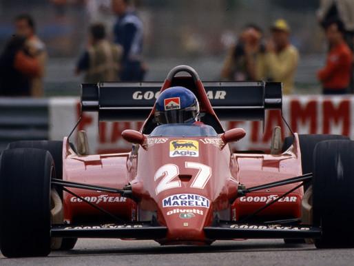 賽車號碼知多少?為何當年Ferrari會用27號?究竟現時的車手如何選號碼?