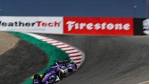 【浴火重生】Grosjean你最近還好嗎?離開F1後找到車手第二春!2021 IndyCar煞科戰前回顧