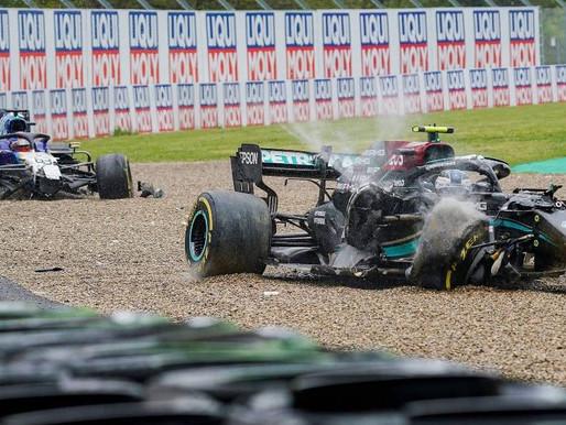 【誰是誰非?】Russell與Bottas意外回顧|撞車會影響來年Mercedes車手人選?|Sprint Qualifying會精彩嗎?