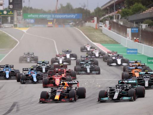 【四戰之後】今季F1真的很悶嗎?重複的結果隱藏著甚麼精彩的對決?2021 F1 4站後回顧