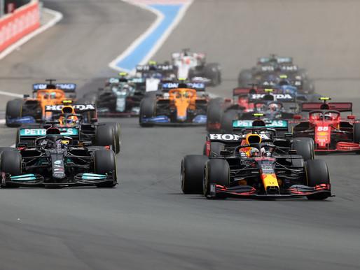 【戰術大師】Red Bull復仇成功!以其人之道還治其人之身|F1法國站戰術回顧