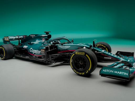 F1 2021十大「非」專業預測!