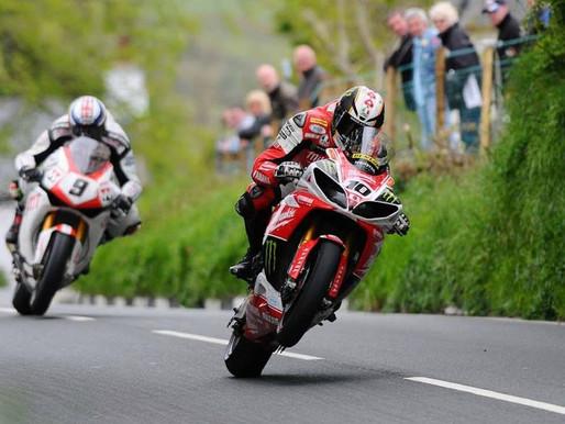 世上最危險的比賽 Isle of Man TT|是甚麼令車手們繼續挑戰?