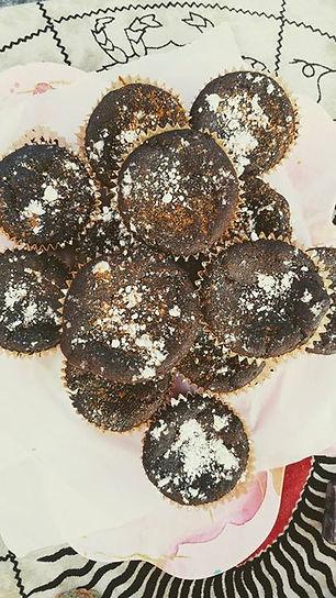 Devil's Food Lovecakes
