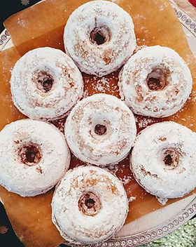 Sweet Thang Donuts