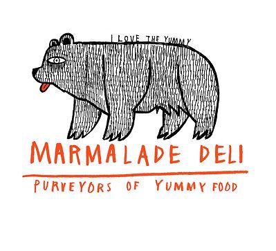 Marmalade Deli