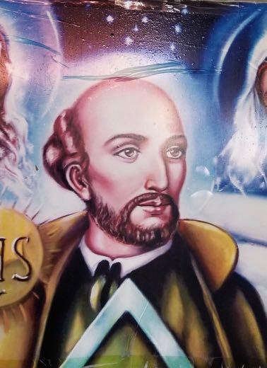 St. Ignatius - 1