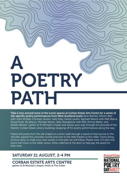PoetryPathPoster