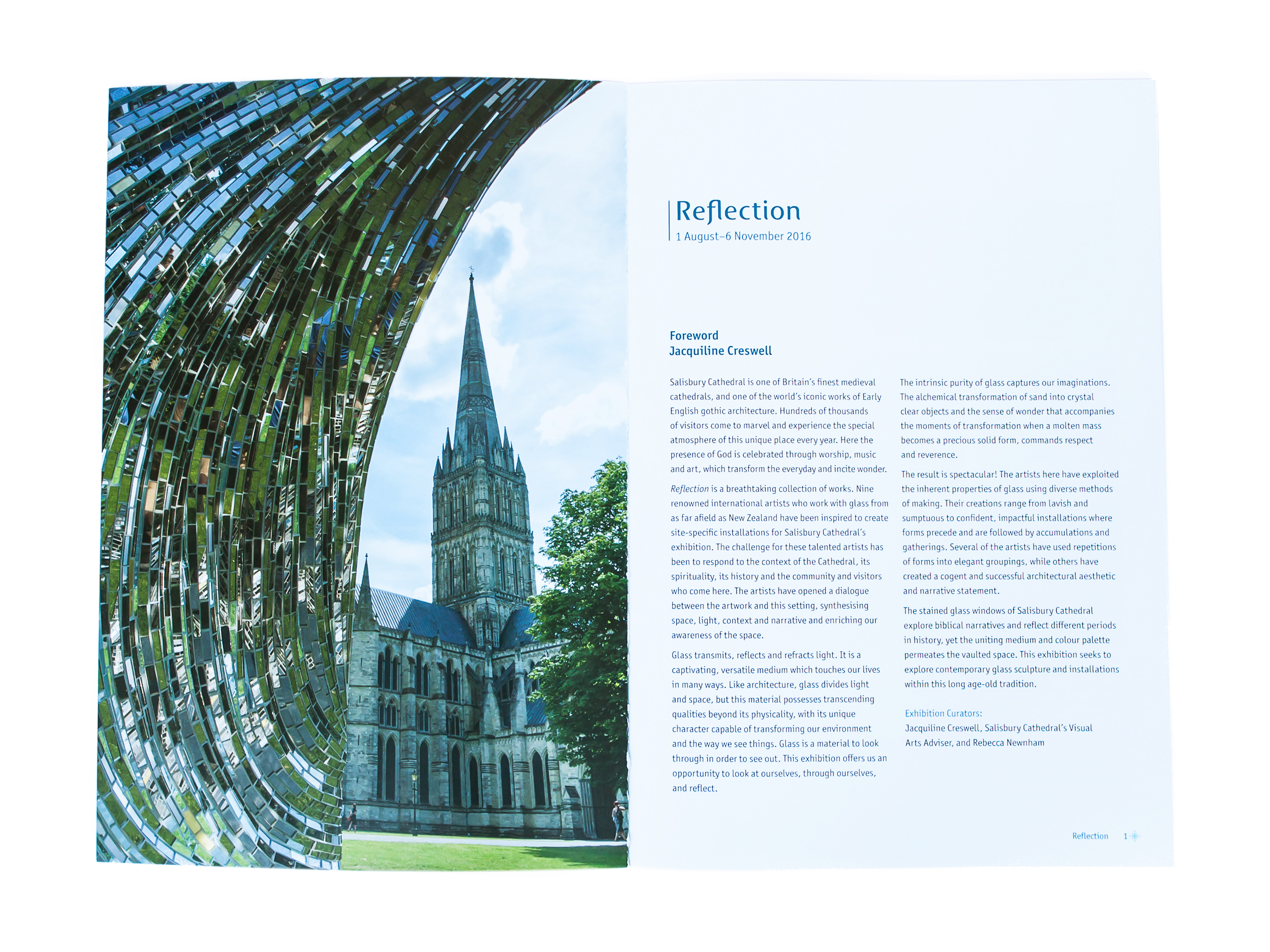 Reflection introduction