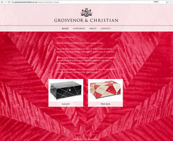 G&C website jewellery