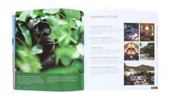 Migration safaris brochure Lodges
