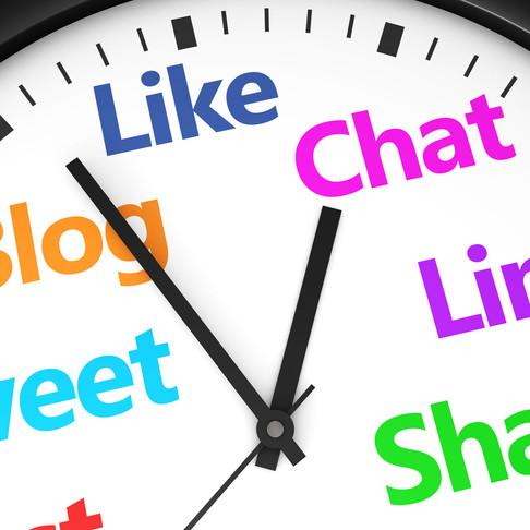 The Use of Social Media