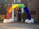 Woodville House Rainbow