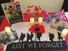Remembrance in a box