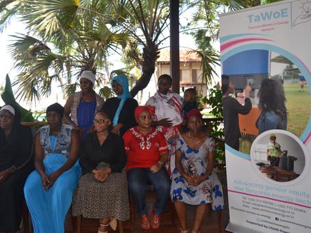 Tanzania Energizing Voices