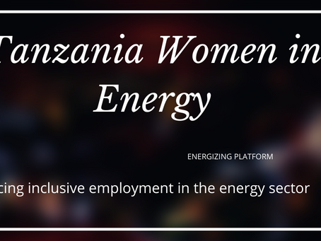 Disability Employment in the Energy Sector