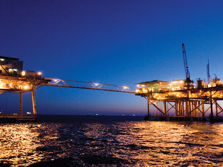 The Next Phase in Tanzania's Oil & Gas Sector
