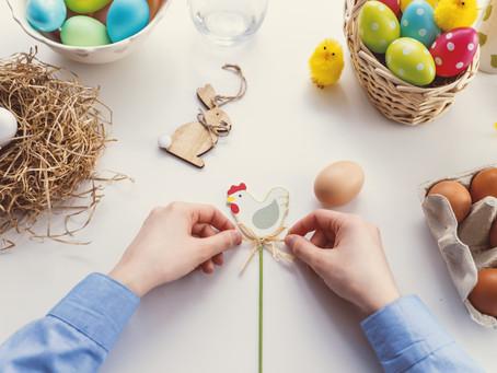 Mini Holiday CTA List: Easter CTA List