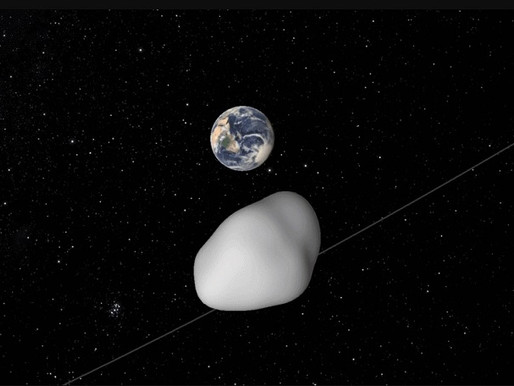 The flyby asteroid 2012 TC4