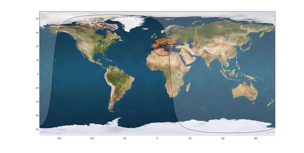 MSDF SD – Multi Sensor Data Fusion for Space Debris