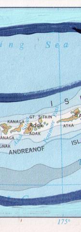 Vessels: Bering Sea