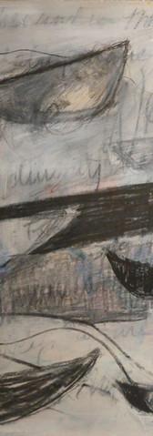 Vessels: Turbulence