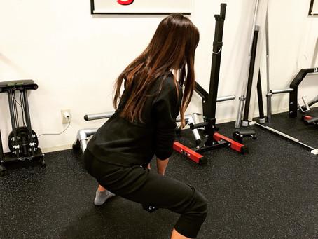 【Personal training!】