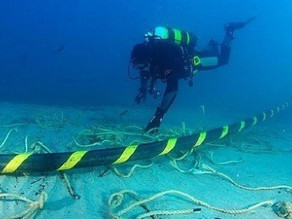 Commentary: Unravelling submarine cables: The highways of the 21st century