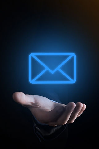 businessman-hand-holding-e-mail-icon-con
