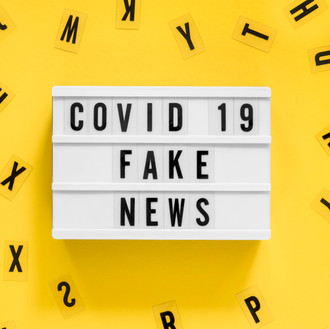 Fake news and Covid-19: Sharing is not necessarily caring