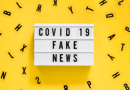 Commentary: Fake news and Covid-19: Sharing is not necessarily caring