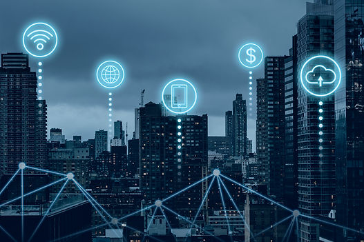 futuristic-smart-city-with-5g-global-net