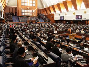 Wajarkah Sidang Parlimen Ditangguh Semasa Darurat?