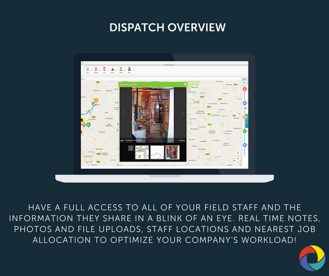 DISPATCH OVERVIEW
