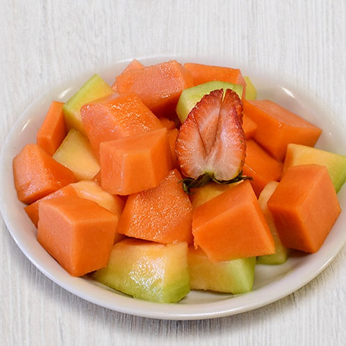 Porción de fruta 320 gr