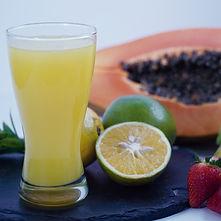 Jugo Naranja en chapinero